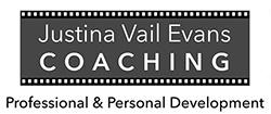 Justina Vail Evans Coaching