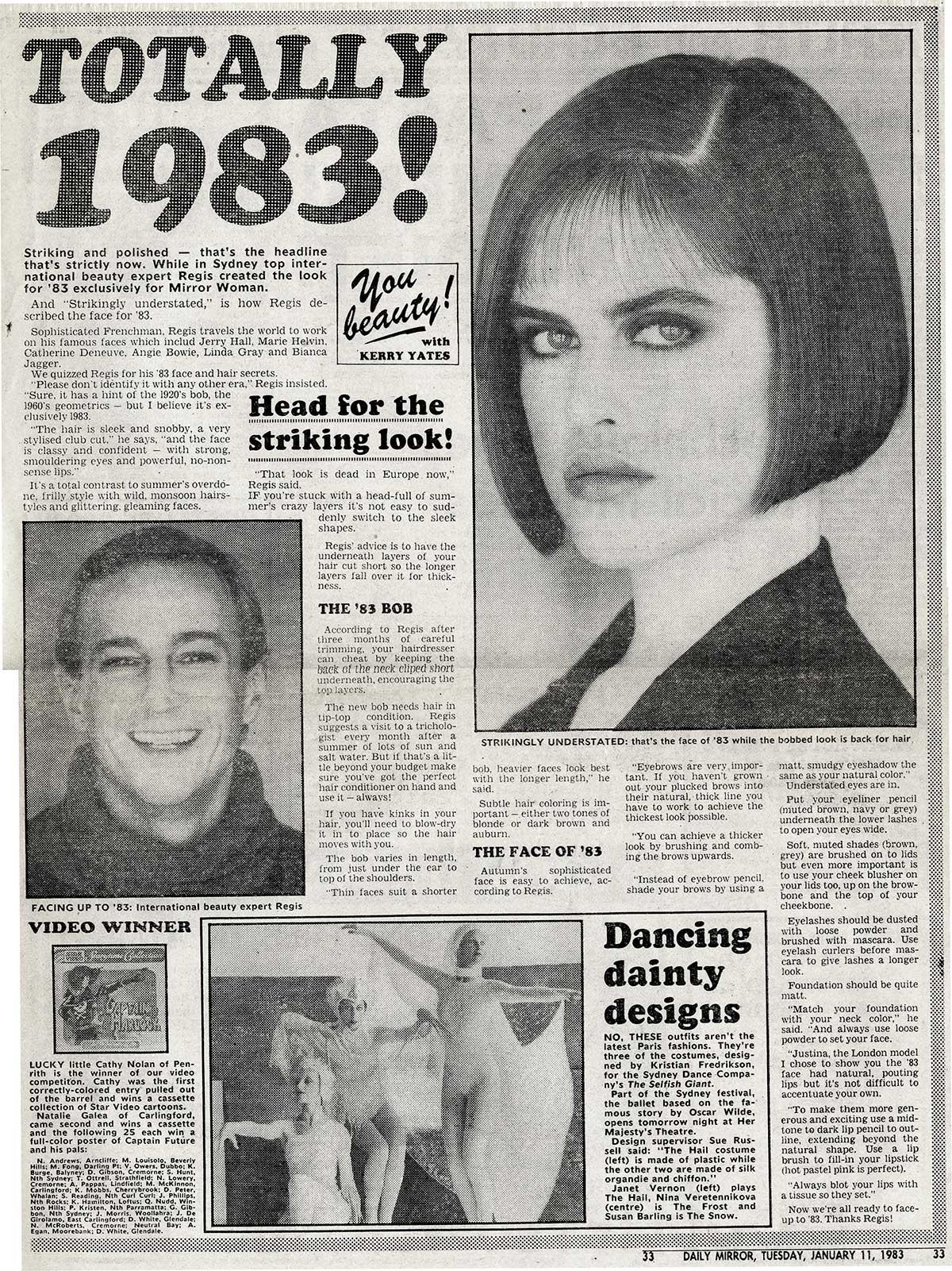 justina-vail-evans-daily-mirror-1983