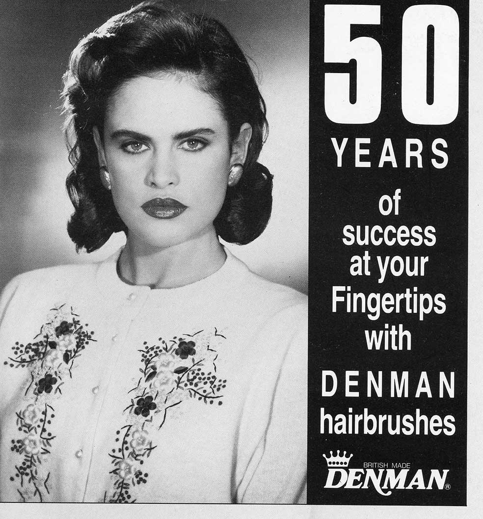 justina-vail-evans-denman-poster-campaign